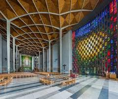 Robert Ramskill - Coventry Cathedral