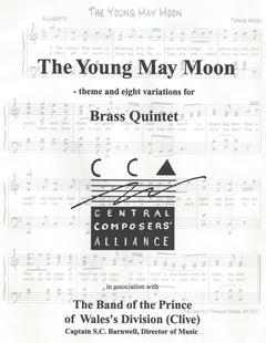 Robert Ramskill - The Young May Moon [Variation 2]