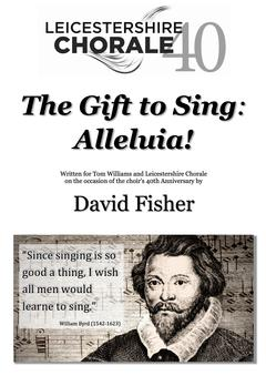 David Fisher - The Gift to Sing: Alleluia!